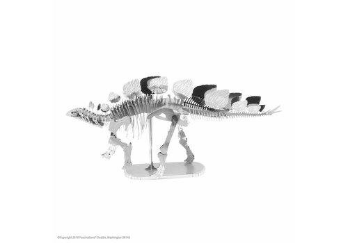 Metal Earth Stegosaurus Skeleton - 3D-puzzel
