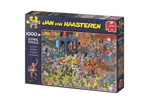 Jumbo Rollerdisco - JvH - UITVERKOCHT