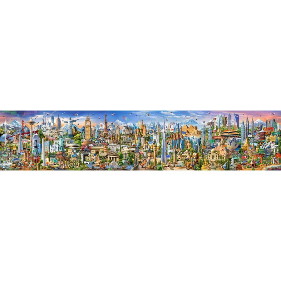 Voordelig educa puzzels kopen brede keuze puzzels123 - De thuisbasis van de wereld chesterfield ...