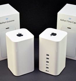 Apple Airport Time Capsule 2TB