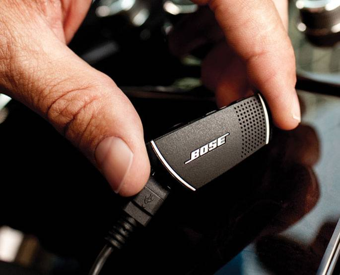 Bose® Bluetooth® headset Series 2