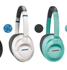 Bose® SoundTrue around ear headphones