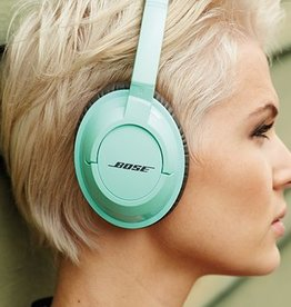 Bose® SoundTrue™ around-ear headphones