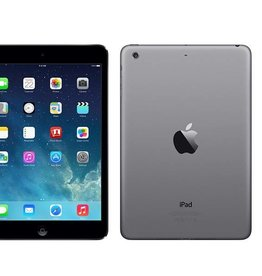 Apple iPad Mini 2  WiFi + Cellular Space Grijs 16GB