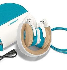Bose® SoundLink® on-ear Bluetooth® headphones Wit