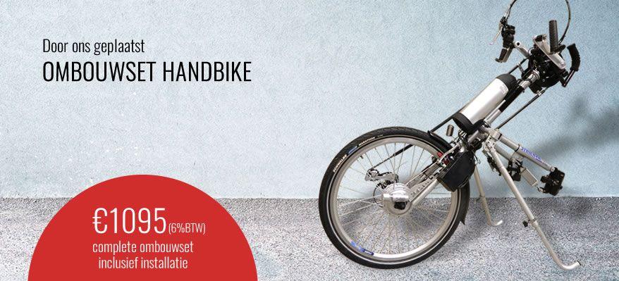 Handbike