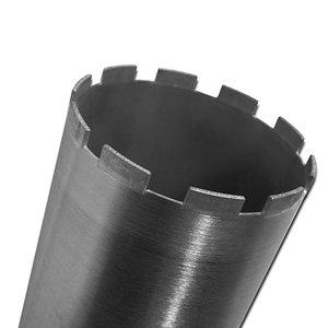 Dunwandige Diamantboor 1/2 - ø101mm