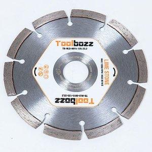 Toolbozz Topline Limestone hand zaag ø125mm