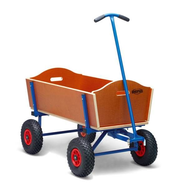 Berg Toys Bolderwagen Berg L