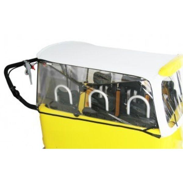 Weber Zijkant-achtervenster Kinderbus