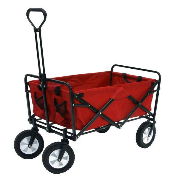 Wagon Basic