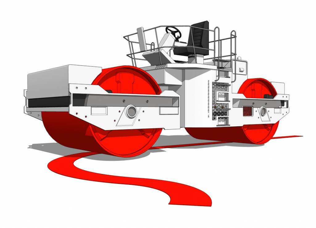 SketchUp Pro 2017 Netwerklicentie