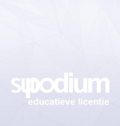 SU Podium SU Podium educatieve licentie