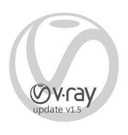 V-Ray Update naar V-Ray voor 3ds Max
