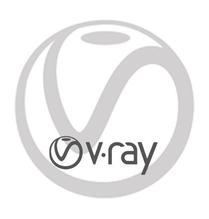 V-Ray voor 3ds Max