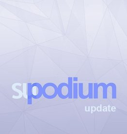 SU Podium Update v2.5 Plus