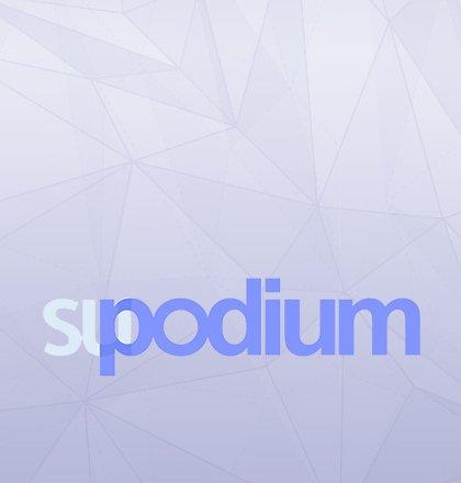 SU Podium SU Podium v2.5 Plus