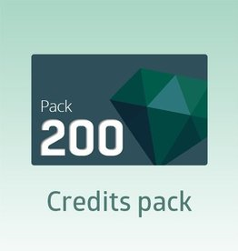 Artlantis Media Credits 200