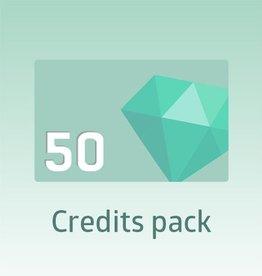 Artlantis Media Credits 50