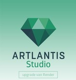 Artlantis Upgrade van Artlantis Render naar Artlantis Studio 6