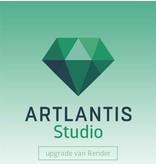 Upgrade van Artlantis Render 6 naar Artlantis Studio 7