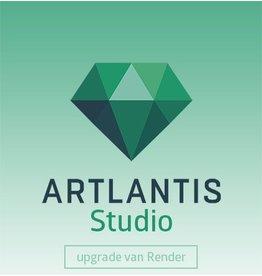 Upgrade van Render 6 naar Studio 7