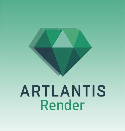 Artlantis Artlantis Render tweede en volgende licentie