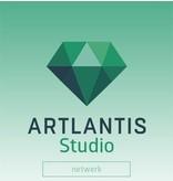 Artlantis Studio netwerkversie