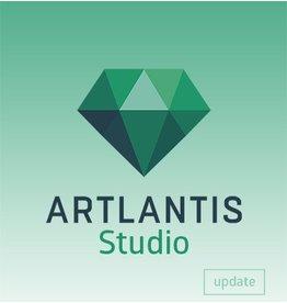 Update van Studio 1 - 5