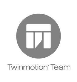 Twinmotion Twinmotion Network License