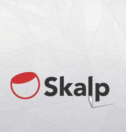 Skalp Skalp voor Sketchup Pro