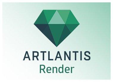 Artlantis Render