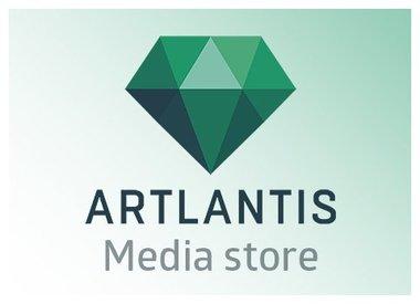 Artlantis Media Store
