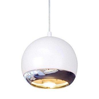 slv light eye es111 wit hanglamp. Black Bedroom Furniture Sets. Home Design Ideas