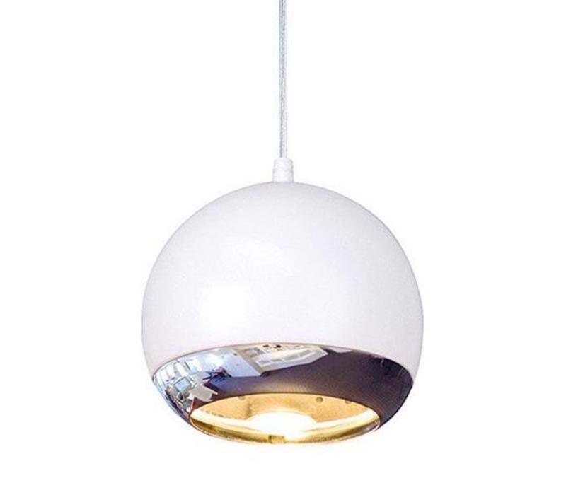 Light Eye ES111 Wit hanglamp