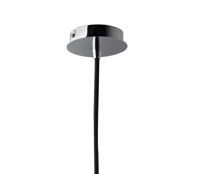 Light Eye ES111 Chroom hanglamp