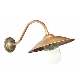 KS verlichting Stallamp Vienna II schuin