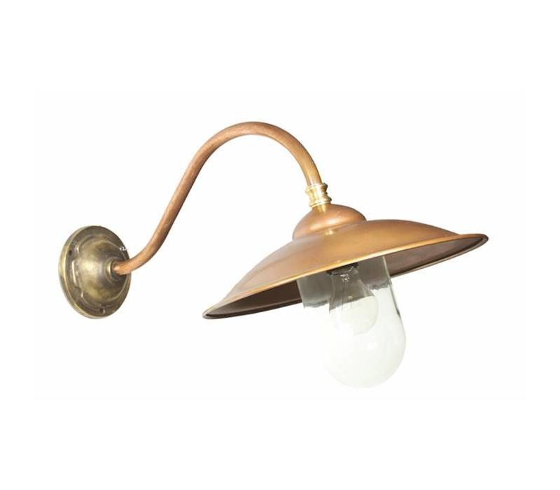 Stallamp Vienna II schuin