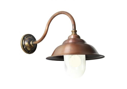 KS verlichting Stallamp Savoye I recht