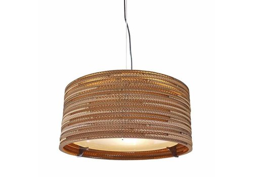 Graypants DRUM 24 hanglamp