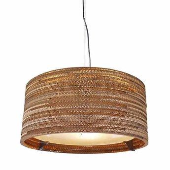 Graypants DRUM 18 hanglamp