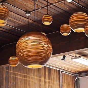 Graypants MOON 18 hanglamp