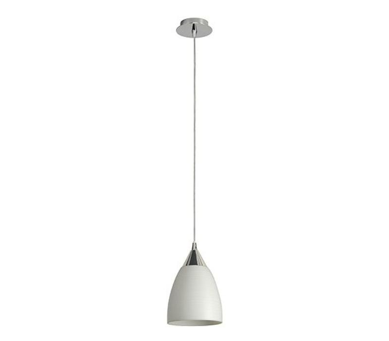 ORION S WIT hanglamp