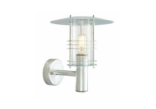Franssen SELVA Zink 3091 wandlamp