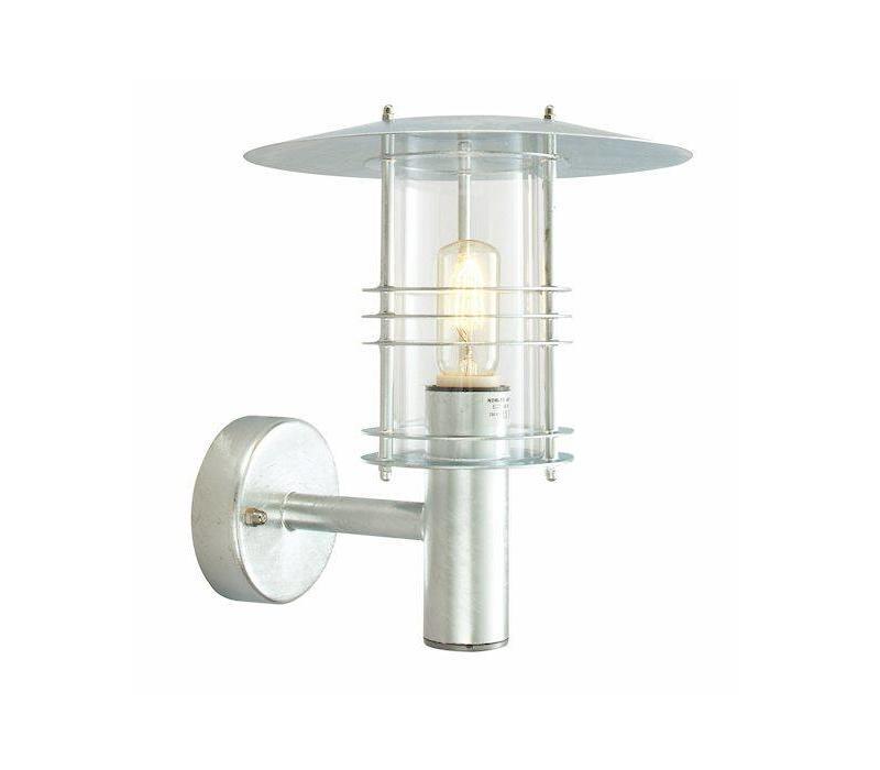 SELVA Zink 3091 wandlamp