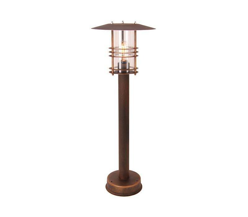 tuinlamp SELVA 3298 Brons 70 cm