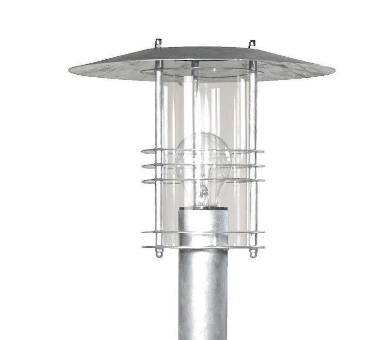 tuinlamp SELVA 3296 Zink 70 cm