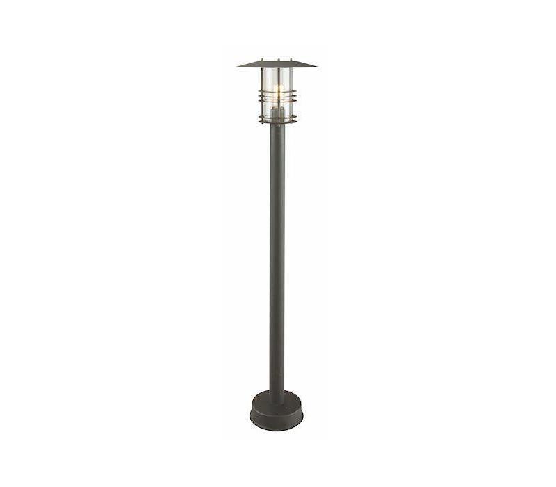 tuinlamp SELVA 3095 Zwart 118 cm