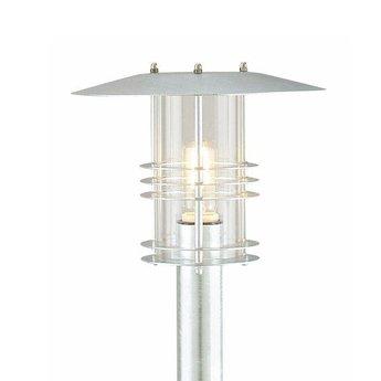 Franssen tuinlamp SELVA 3096 Zink 118 cm