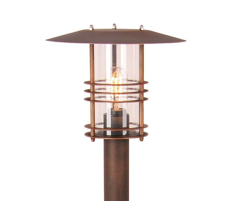 tuinlamp SELVA 3098 Brons 118 cm